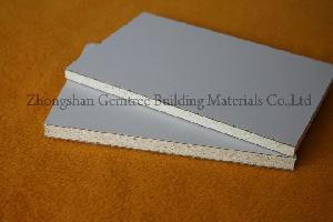 magnesium furniture board hpl pressure laminate
