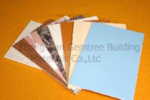 magnesium furniture board uv coating