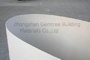 mgo thin board 3mm