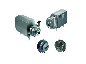 sanitary pump stainless steel centrifugal pumps