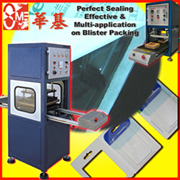 blisters packaging machines