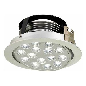 led ceiling lamp lights recessed downlights