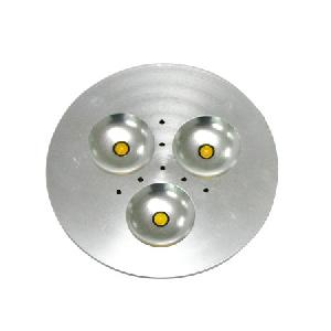 led puck light cabinet lights downlight