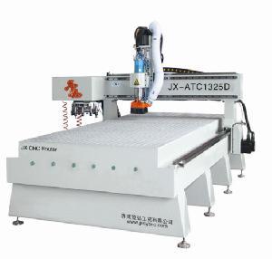 cnc machining jx atc1325d