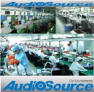 audiosources electronic technology shenzhen
