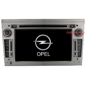 car dvd player opel astra