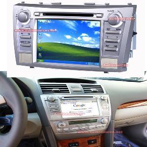 car pc system