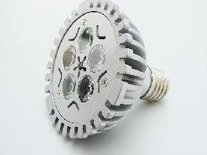power led par light lamp