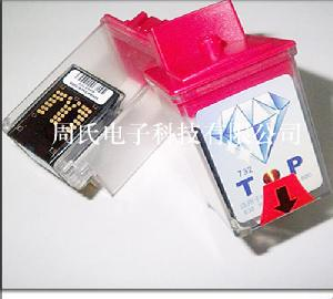 inkjet cartridge printhead