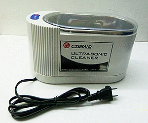 ultrasonic ct 400