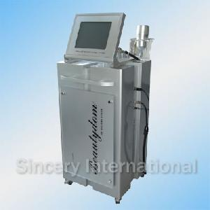 ultrasonic beauty machine skin contouring shaping