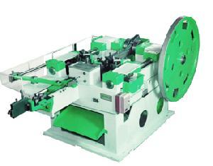 machine wire nails maufacturing