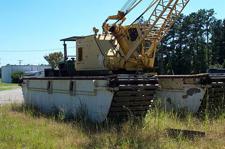18 ton giant 4bt 5 9 44998837 amphibious crane 4832 6600
