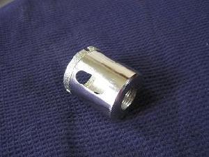 diamond coated core drill bits female thread