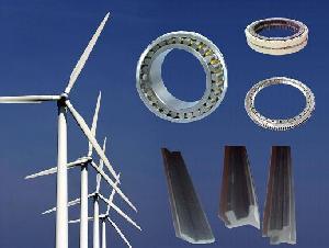 wind generator bearing seal