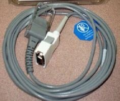 nellcor 295 395 scp 10 extension adapter cable 1 yr wty