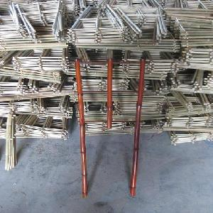 bamboo trellis stick flower vegetable supporter agriculture
