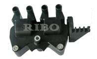 ignition coil ribo beru 0 040 100 029