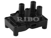 ignition coil ribo ford 4m5g12029za 4m5g12029zb