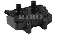 ignition coil ribo peugeot 597049 9616597080