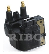 Ignition Coil, Ribo Ignition Coil Renault