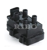 Ignition Coil, Ribo Ignition Coil Renault 7700274008 , 6001543604