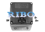regulator auto regulators bosch 0192033001 0192033002 0192033004