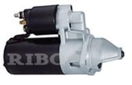 starter motor auto bosch 108