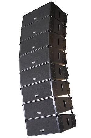 flexibale costs line array loudspeaker