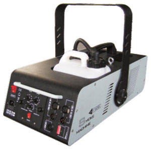 1500w fog machine phj020
