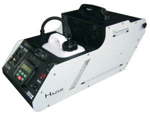 fog machine hazer 1500 phj025