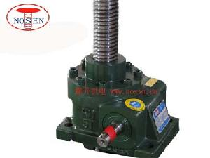 0 5 ton worm gear screw jack