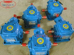2 1 ratio gearboxes