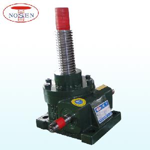 40 ton worm gear screw jacks