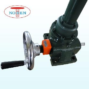 anti backlash screw jack