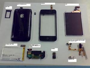 iphone 3g spare