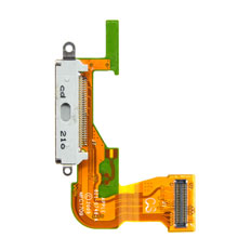 iphone 3gs charging port w flex cable