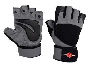 harbinger weightlifting gloves