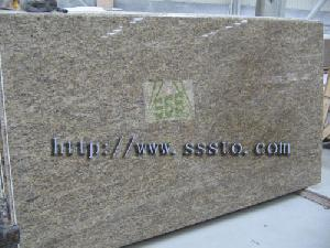 granite tiles slabs giallo cecilia