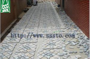 granite tumbling stone marble paving