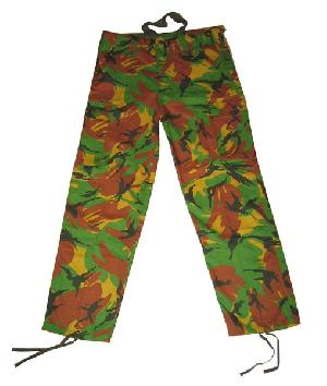 tropical trousers
