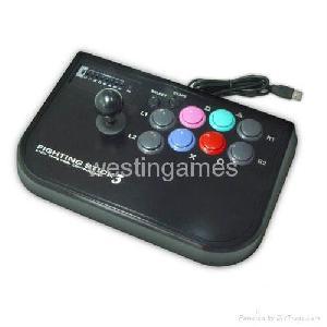 ps3 fighting arcade stick 3