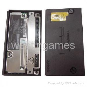 sony playstation 2 ps2 network adapter hdd