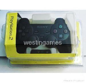 sony ps2 2 4g wireless controller joypad