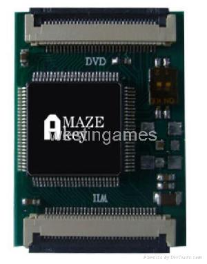 wii modchip mod chip amazekey d3 d2nothing