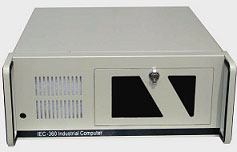 4u rackmount industrial pc chassis iec 360