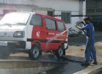 car power pressure washer