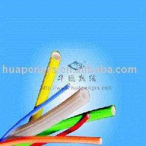 silicone coating fiberglass sleeving