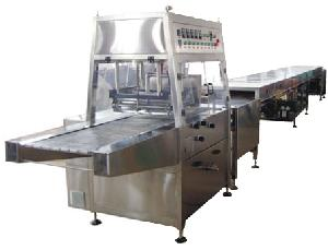 chocolate coating machine tyj1200