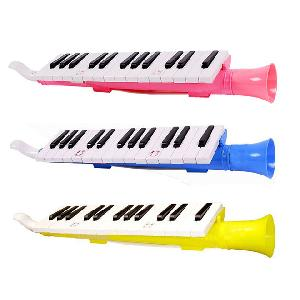 27 key pipe melodica